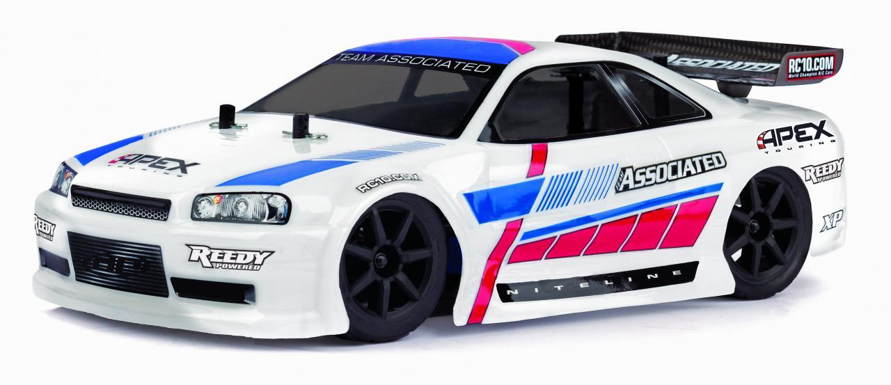 Team Associated Apex 1 18 Touring Car